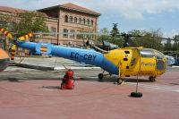 Photo: Untitled, Sud Aviation SA-316 Alouette III, EC-CBY