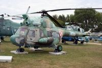 Photo: Poland - Air Force, Mil Mi-2, 4710