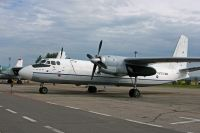 Photo: Ante Airlines, Antonov An-24, RA-48102