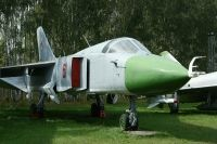 Photo: Russian Air Force, Sukhoi Su-24 Fencer, 61
