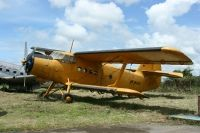 Photo: Untitled, Antonov An-2, hK-4632-X