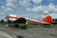 Photo: Sadelca Colombia, Douglas DC-3, HK-2494