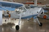 Photo: Spanish Air Force, Fiesler FI-156 Storch, L16-2/96-1
