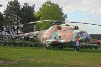 Photo: Belarus - Air Force, Mil Mi-8, 36