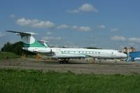 Photo: Untitled, Tupolev Tu-134, UR-UES