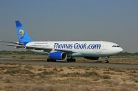 Photo: Thomas Cook Airlines, Airbus A330-200, G-MAJL