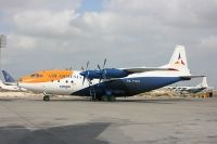 Photo: Air Armenia, Antonov An-12, EK-11810