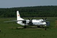 Photo: Aeroflot, Antonov An-26, CCCP-26554