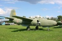 Photo: Russian Air Force, Douglas A-20 Havock, 14