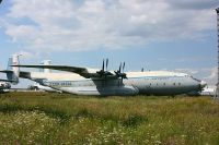 Photo: Russian Air Force, Antonov An-22 Anthaeus, CCCP-09334
