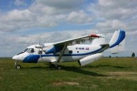 Photo: Untitled, Antonov An-28, RF-49408