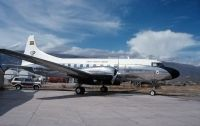 Photo: Lineas Aereas Canedo, Convair C-131, CP-2237