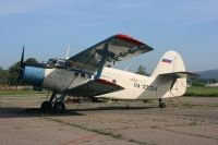 Photo: Aero Transit, Antonov An-2, RA-33334