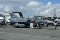Photo: Fuerza Aerea Colombiana- FAC, Israeli Aircraft Industries Kfir, FAC 3060