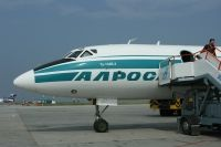 Photo: Alrosa, Tupolev Tu-134, RA-65146