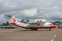Photo: Untitled, Antonov An-74, RA-74020