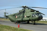Photo: Poland - Air Force, Mil Mi-17, 607