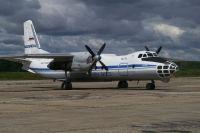 Photo: Open Skies, Antonov An-30, RA-30078