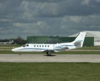 Photo: Untitled, Cessna Citation, G-OMRH