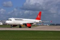 Photo: Amsterdam Airlines, Airbus A320, PH-AAX