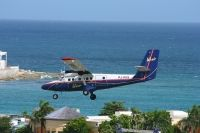 Photo: WinAir, De Havilland Canada DHC-6 Twin Otter, PJ-WIS