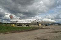 Photo: Karat Air, Tupolev Tu-154, RA-85358