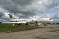 Photo: Karat Air, Tupolev Tu-154, RA-85358