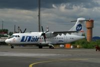 Photo: UT Air, ATR ATR 42, VP-BPJ