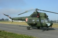 Photo: Poland - Air Force, PZL-Swidnik PZL-Swidnik-Mil2, 4606