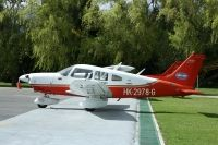 Photo: Aero Club Colombia, Piper PA-28 Archer, HK-2978-G