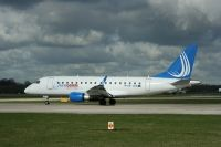 Photo: Finncomm Airlines, Embraer EMB-170, OH-LEK