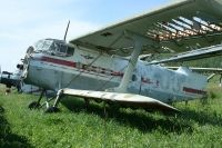 Photo: Untitled, Antonov An-2, Red 03