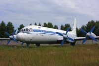 Photo: Astar Air Cargo, Ilyushin IL-18, RA-75834
