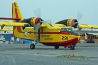 Photo: Buffalo Airways, Canadair CL-215, C-GBPD