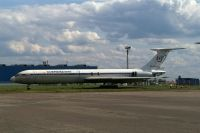 Photo: Domodedovo Airlines, Ilyushin IL-62, RA-86472