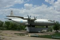 Photo: Soviet Air Force, Antonov An-12, 14