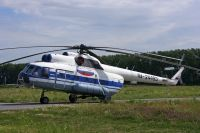 Photo: Untitled, Mil Mi-8, RA-24493