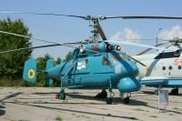 Photo: Ukrainian Air Force, Kamov Ka-25, 36