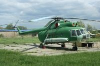 Photo: Untitled, Mil Mi-8, NA
