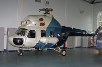 Photo: Untitled, Mil Mi-2, HA-BFY