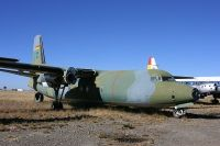 Photo: Bolivian Air Force, Fokker F27 Friendship, FAB 93