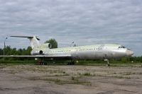 Photo: Aeroflot, Tupolev Tu-154, CCCP-85011