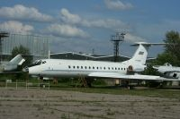 Photo: Sirius Avia, Tupolev Tu-134, RA-65653