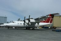 Photo: Air Tindi, De Havilland Canada DHC-7 Dash7, C-GFFL