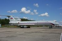 Photo: Rosslya State Transport Company, Tupolev Tu-154, RA-85534