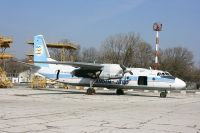 Photo: Tandem Aero, Antonov An-24, ER-46685