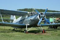 Photo: Untitled, Antonov An-2, RF-00374