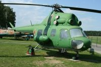 Photo: Belarus - Air Force, Mil Mi-2, Red 17