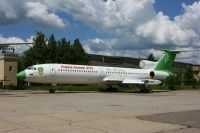Photo: Airlines 400, Tupolev Tu-154, LZ-LCU