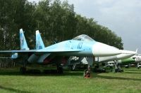 Photo: Russian Air Force, Sukhoi Su-27 Flanker, 10